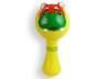 КАМЕРА Игрушка- пищалка с ручкой Бегемот,  ,26212