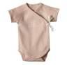 Mama Com.fort Боди для новорожденного с коротким руковом    44406/54
